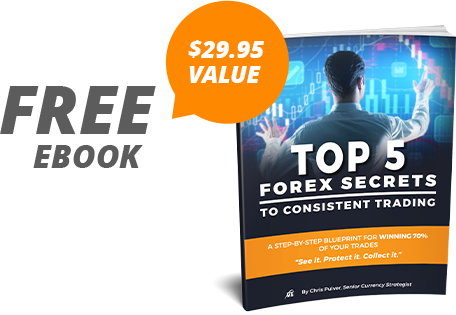 Chris Pulver Ebook - Top 5 Forex Secrets to Consistent Trading
